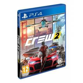 The Crew 2 PS4 - Oferta DLC