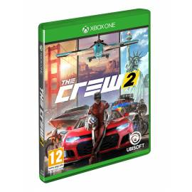 The Crew 2 Xbox One - Oferta DLC