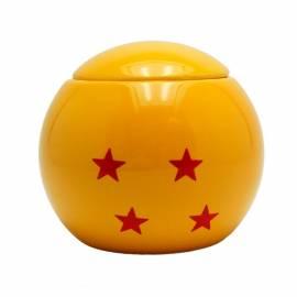 Caneca Dragon Ball 3D