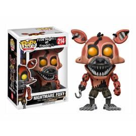 POP! Vinyl Games: Five Nights At Freddy's Nightmare Foxy 214