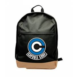 Mochila Dragon Ball: Capsule Corp