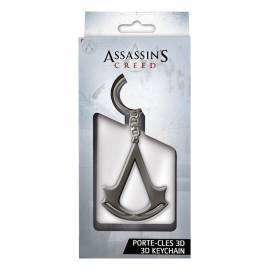 Porta-Chaves Assassin's Creed Crest 3D