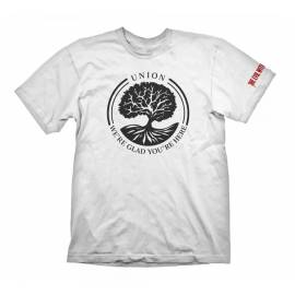 T-Shirt The Evil Within 2 Union Tamanho M