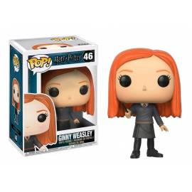 POP! Movies: Harry Potter Ginny Weasley 46