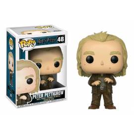 POP! Movies: Harry Potter Peter Pettigrew 48