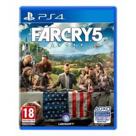 FarCry 5 (Em Português) PS4 - Oferta T-shirt e Conteúdo Exclusivo