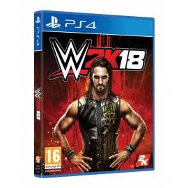 WWE 2K18 PS4 - OFERTA DLC
