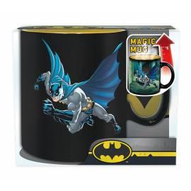 Caneca de Reação Térmica DC Comics - Batman & Joker