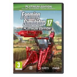 Farming Simulator 17 - Platinum Edition PC