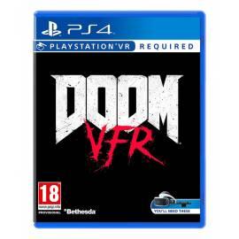 VFR Doom PS4