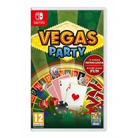 Vegas Party Switch