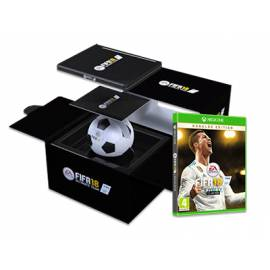 FIFA 18 - Ronaldo Fan Edition Xbox One
