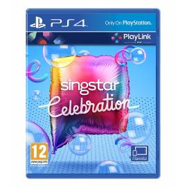 SingStar Celebration (PlayLink) PS4