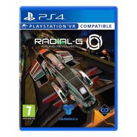 VR Radial-G PS4
