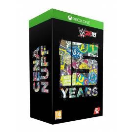 WWE 2K18 - Cena Nuff Edition Xbox One