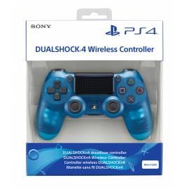 Comando Dualshock 4 Crystal Blue