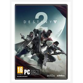 Destiny 2 (Com Extras) PC