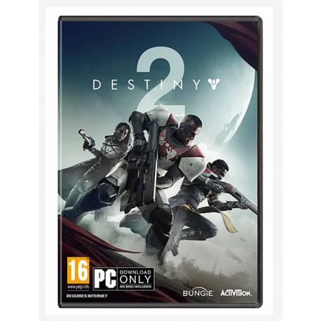 Destiny 2 (Com Extras) PC