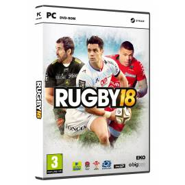 Rugby 18 PC