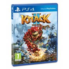 Knack 2 (Totalmente Em Português) PS4