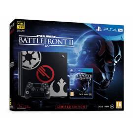 Consola PS4 Pro 1TB - Com OFERTA PSN 10€
