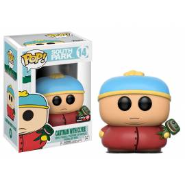 POP! TV: South Park Cartman With Clyde 14