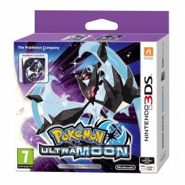 Pokémon Ultra Moon - Fan Edition 3DS