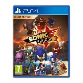 Sonic Forces - Bonus Edition PS4