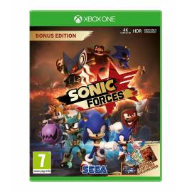 Sonic Forces - Bonus Edition Xbox One