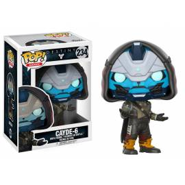 POP! Games: Destiny Cayde-6 234