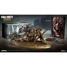 Call Of Duty WWII Valor Collection (NÃO INCLUI JOGO) PS4/Xbox/PC