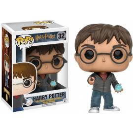 POP! Movies: Harry Potter With Prophecy 32