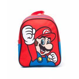 Mochila Nintendo Kids Super Mario