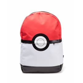 Mochila Pokémon Pokeball
