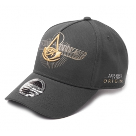Boné Assassin's Creed Origins - Crest Curved Bill