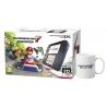 Consola Nintendo 2DS Azul + Mario Kart 7 (pré-instalado) + OFERTA de Caneca