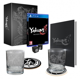 Yakuza 6 - After Hours Edition PS4
