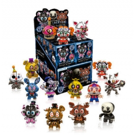 Mystery Mini Blind Box: Sister Location + Five Nights At Freddy's