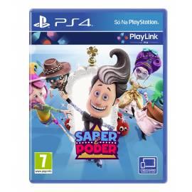 Saber é Poder (PlayLink) PS4