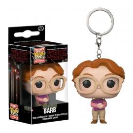 Porta-Chaves Pocket Pop! Stranger Things - Barb