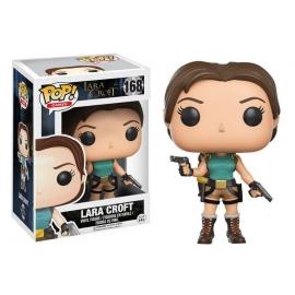 POP! Vinyl Games: Lara Croft 168