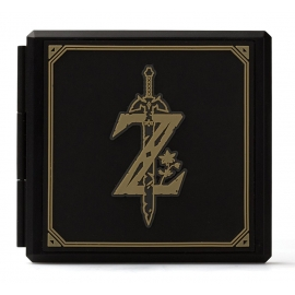Came Card Case Nintendo Switch Z-Symbol