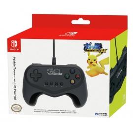 Comando com fio Pro Nintendo Switch Pokken Tournament DX