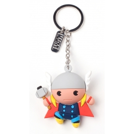 Porta-Chaves Marvel Thor 3D