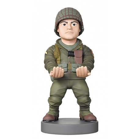 Carregador Cable Guy- Red Daniels COD WWII