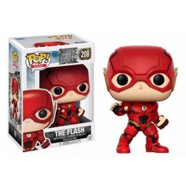 POP! Heroes: DC Justice League Flash 208