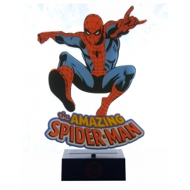 Candeeiro USB Marvel Comics - Spiderman