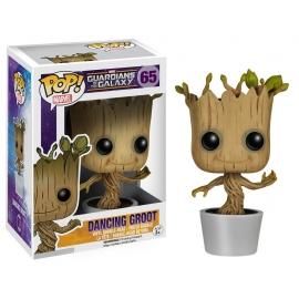 POP! Marvel: Guardians of the Galaxy Dancing Groot 65