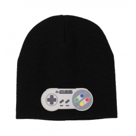 Gorro Super Nintendo - Controller Patch