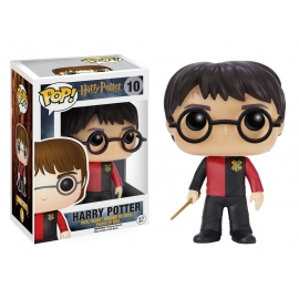 POP! Movies: Harry Potter Triwizard Robes 10